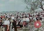 Image of German civilians Czechoslovakia, 1945, second 7 stock footage video 65675046383