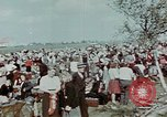 Image of German civilians Czechoslovakia, 1945, second 9 stock footage video 65675046383