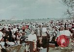 Image of German civilians Czechoslovakia, 1945, second 12 stock footage video 65675046383