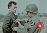 Image of surrendered Nazi soldiers Czechoslovakia, 1945, second 6 stock footage video 65675046384