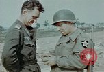 Image of surrendered Nazi soldiers Czechoslovakia, 1945, second 9 stock footage video 65675046384