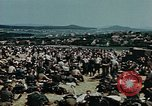 Image of Nazi soldiers Czechoslovakia, 1945, second 5 stock footage video 65675046385