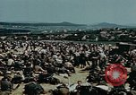 Image of Nazi soldiers Czechoslovakia, 1945, second 7 stock footage video 65675046385