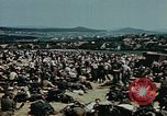 Image of Nazi soldiers Czechoslovakia, 1945, second 8 stock footage video 65675046385