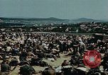 Image of Nazi soldiers Czechoslovakia, 1945, second 10 stock footage video 65675046385