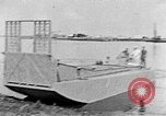 Image of Higgins Boats Louisiana United States USA, 1941, second 1 stock footage video 65675046395
