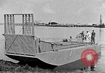 Image of Higgins Boats Louisiana United States USA, 1941, second 2 stock footage video 65675046395