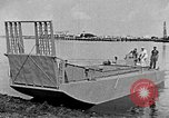 Image of Higgins Boats Louisiana United States USA, 1941, second 3 stock footage video 65675046395