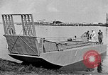 Image of Higgins Boats Louisiana United States USA, 1941, second 4 stock footage video 65675046395