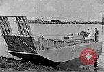 Image of Higgins Boats Louisiana United States USA, 1941, second 5 stock footage video 65675046395