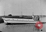 Image of Higgins Boats Louisiana United States USA, 1941, second 3 stock footage video 65675046396