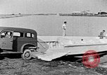 Image of Higgins Boats Louisiana United States USA, 1941, second 9 stock footage video 65675046396