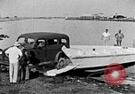 Image of Higgins Boats Louisiana United States USA, 1941, second 12 stock footage video 65675046396