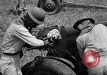 Image of decontamination procedure United States USA, 1942, second 10 stock footage video 65675046404