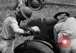 Image of decontamination procedure United States USA, 1942, second 12 stock footage video 65675046404