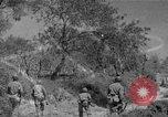 Image of daylight patrol Tremensuoli Italy, 1944, second 1 stock footage video 65675046405