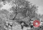 Image of daylight patrol Tremensuoli Italy, 1944, second 2 stock footage video 65675046405