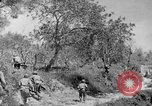 Image of daylight patrol Tremensuoli Italy, 1944, second 6 stock footage video 65675046405