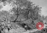 Image of daylight patrol Tremensuoli Italy, 1944, second 7 stock footage video 65675046405