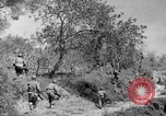 Image of daylight patrol Tremensuoli Italy, 1944, second 10 stock footage video 65675046405