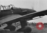 Image of Stuka dive bombers Europe, 1940, second 3 stock footage video 65675046411