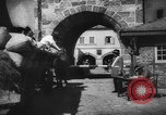 Image of Joseph Suss Oppenheimer Germany, 1940, second 2 stock footage video 65675046422