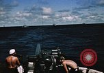 Image of USS Bayfield Pacific Ocean, 1945, second 3 stock footage video 65675046440