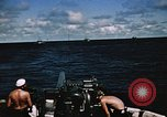 Image of USS Bayfield Pacific Ocean, 1945, second 4 stock footage video 65675046440