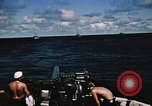 Image of USS Bayfield Pacific Ocean, 1945, second 5 stock footage video 65675046440