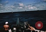 Image of USS Bayfield Pacific Ocean, 1945, second 10 stock footage video 65675046440