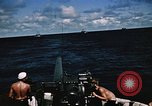 Image of USS Bayfield Pacific Ocean, 1945, second 12 stock footage video 65675046440