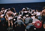 Image of USS Bayfield Pacific Ocean, 1945, second 11 stock footage video 65675046442