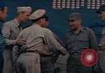 Image of U.S. Aircraft Carrier Pacific Ocean, 1945, second 5 stock footage video 65675046448