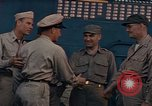 Image of U.S. Aircraft Carrier Pacific Ocean, 1945, second 6 stock footage video 65675046448