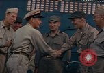 Image of U.S. Aircraft Carrier Pacific Ocean, 1945, second 7 stock footage video 65675046448