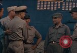 Image of U.S. Aircraft Carrier Pacific Ocean, 1945, second 10 stock footage video 65675046448