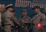 Image of U.S. Aircraft Carrier Pacific Ocean, 1945, second 12 stock footage video 65675046448