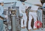 Image of United States Coast Guard Captain Pacific Theater, 1945, second 1 stock footage video 65675046453