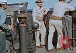 Image of United States Coast Guard Captain Pacific Theater, 1945, second 2 stock footage video 65675046453
