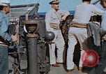 Image of United States Coast Guard Captain Pacific Theater, 1945, second 4 stock footage video 65675046453