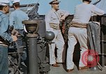 Image of United States Coast Guard Captain Pacific Theater, 1945, second 6 stock footage video 65675046453