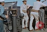 Image of United States Coast Guard Captain Pacific Theater, 1945, second 7 stock footage video 65675046453