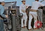 Image of United States Coast Guard Captain Pacific Theater, 1945, second 9 stock footage video 65675046453