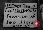 Image of D Day on Iwo Jima Iwo Jima, 1945, second 1 stock footage video 65675046468