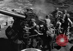 Image of D Day on Iwo Jima Iwo Jima, 1945, second 6 stock footage video 65675046470