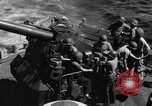 Image of D Day on Iwo Jima Iwo Jima, 1945, second 7 stock footage video 65675046470