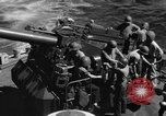 Image of D Day on Iwo Jima Iwo Jima, 1945, second 9 stock footage video 65675046470