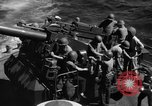 Image of D Day on Iwo Jima Iwo Jima, 1945, second 10 stock footage video 65675046470
