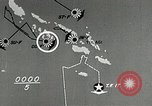 Image of Training film about battle of coral sea Pacific Ocean, 1950, second 8 stock footage video 65675046478