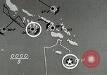 Image of Training film about battle of coral sea Pacific Ocean, 1950, second 10 stock footage video 65675046478